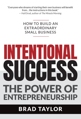 Intentional Success - Brad Taylor pdf download