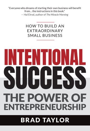 Intentional Success by Brad Taylor pdf download