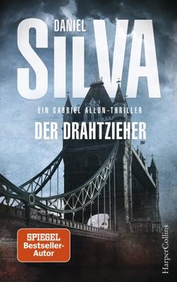Der Drahtzieher: Ein Gabriel-Allon-Thriller - Daniel Silva pdf download