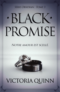 Black Promise (French) - Victoria Quinn pdf download