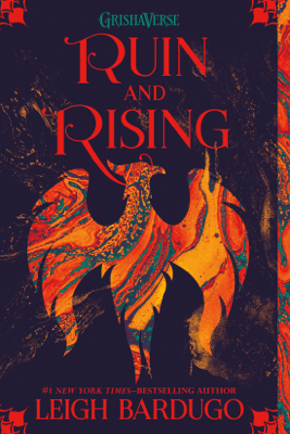 Ruin and Rising - Leigh Bardugo pdf download