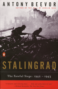 Stalingrad - Antony Beevor pdf download