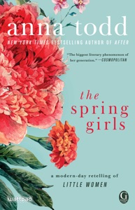 The Spring Girls - Anna Todd pdf download