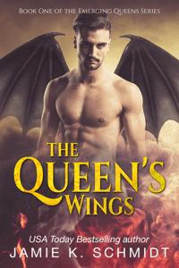 The Queen's Wings - Jamie K. Schmidt pdf download