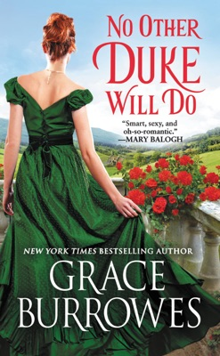 No Other Duke Will Do - Grace Burrowes pdf download