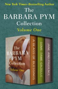 The Barbara Pym Collection Volume One - Barbara Pym pdf download