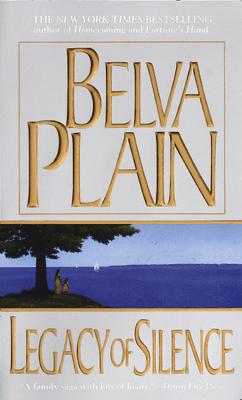 Legacy of Silence - Belva Plain pdf download
