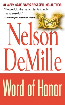 Word of Honor - Nelson DeMille pdf download