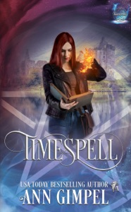 Timespell - Ann Gimpel pdf download