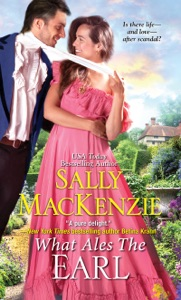 What Ales the Earl - Sally MacKenzie pdf download