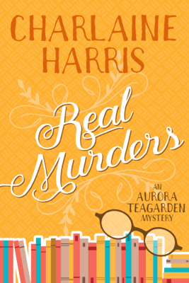 Real Murders - Charlaine Harris pdf download