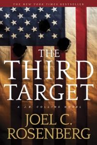 The Third Target - Joel C. Rosenberg pdf download