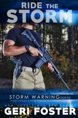 Ride the Storm - Geri Foster pdf download
