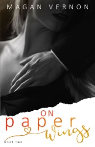 On Paper Wings - Magan Vernon pdf download