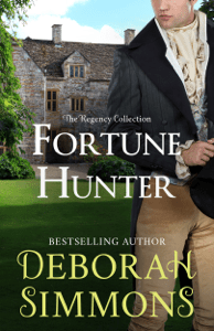 Fortune Hunter - Deborah Simmons pdf download