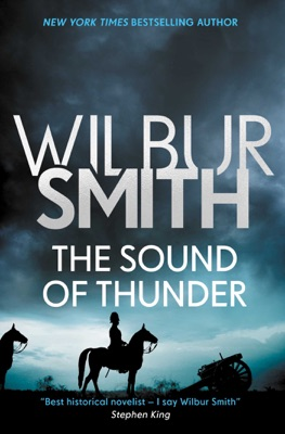 The Sound of Thunder - Wilbur Smith pdf download
