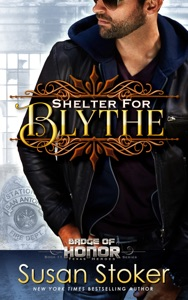 Shelter for Blythe - Susan Stoker pdf download