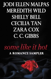 Some Like It Hot - Jodi Ellen Malpas, Meredith Wild, Shelly Bell, Cecilia Tan, Zara Cox & C.C. Gibbs pdf download
