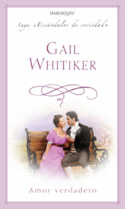 Amor Verdadero - Gail Whitiker pdf download