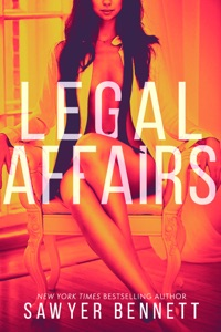 Legal Affairs: McKayla's Story - Sawyer Bennett pdf download