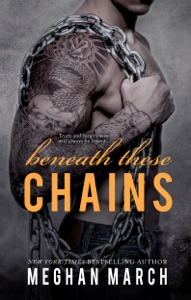 Beneath These Chains - Meghan March pdf download