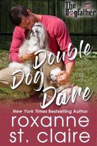 Double Dog Dare - Roxanne St. Claire pdf download