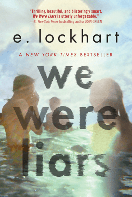 We Were Liars - E. Lockhart pdf download