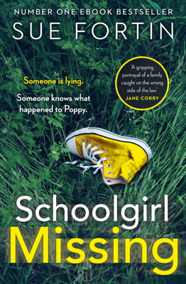 Schoolgirl Missing - Sue Fortin pdf download