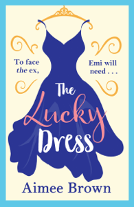 The Lucky Dress - Aimee Brown pdf download