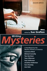 Writing Mysteries - Sue Grafton pdf download
