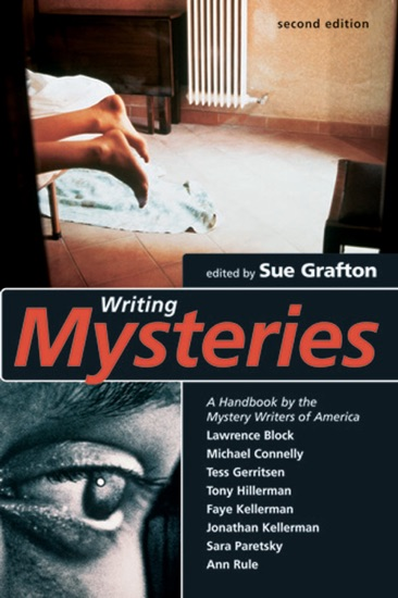Writing Mysteries by Sue Grafton pdf download