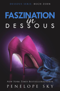 Faszination in Dessous - Penelope Sky pdf download