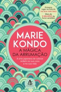 A mágica da arrumação - Marie Kondo pdf download