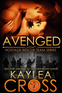 Avenged - Kaylea Cross pdf download