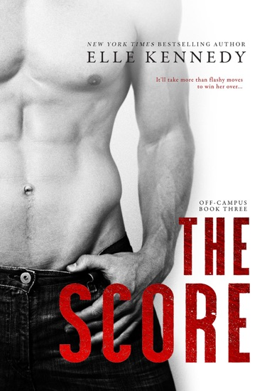 The Score by Elle Kennedy pdf download