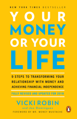 Your Money or Your Life - Vicki Robin & Joe Dominguez pdf download