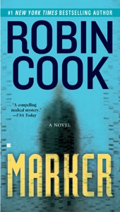Marker - Robin Cook pdf download