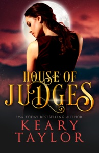House of Judges - Keary Taylor pdf download