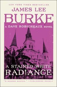 A Stained White Radiance - James Lee Burke pdf download