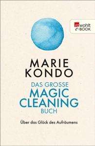 Das große Magic-Cleaning-Buch - Marie Kondo pdf download