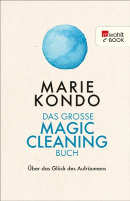 Das große Magic-Cleaning-Buch - Marie Kondo pdf download