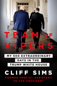 Team of Vipers - Cliff Sims pdf download