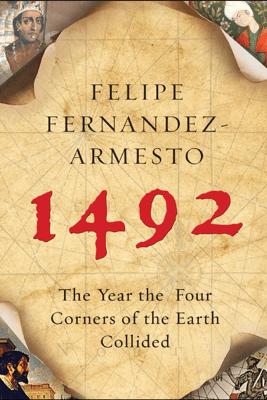 1492 - Felipe Fernández-Armesto