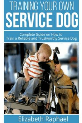 Training your Own Service Dog - Elizabeth Raphael