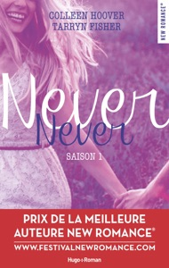 Never Never saison 1 - Colleen Hoover & Tarryn Fisher pdf download