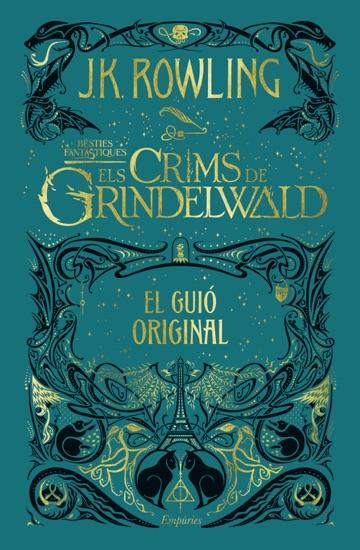 Els crims de Grindelwald by J.K. Rowling pdf download
