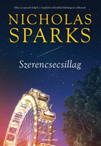 Szerencsecsillag - Nicholas Sparks pdf download