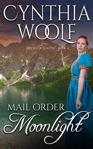 Mail Order Moonlight - Cynthia Woolf pdf download