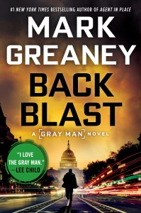 Back Blast - Mark Greaney pdf download