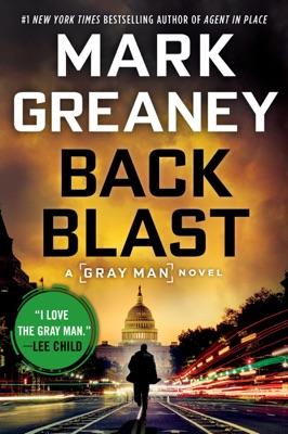 Back Blast - Mark Greaney pdf download